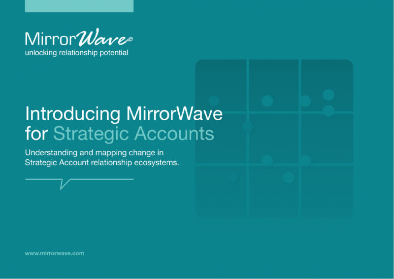 MirrorWave for Strategic Accounts